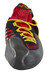 La Sportiva Genius Climbing Shoes Men red/yellow
